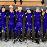 Congratulations to our nordic boys ski team making it to state