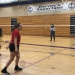 Laker Badminton Preparing for the Season
