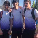 Boys Tennis Practice Begins Mon 3/25