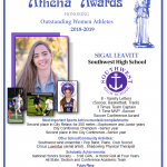 Congratulations Athena Award Winner – Sigal Leavitt