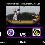 Lakers Defeat DelaSalle! #SouthwestStrong #LakerLegacy