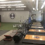 2019 Summer Strength and Conditioning Sign Up