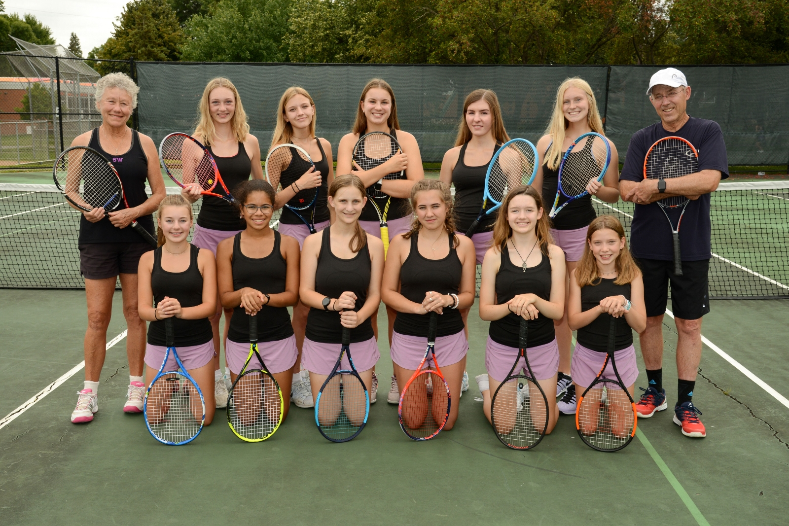 Interested in Girls Tennis 2020?