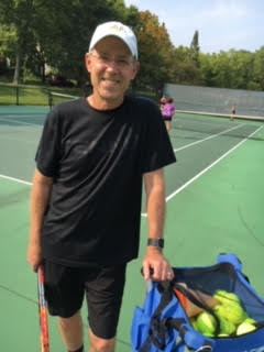 Southwest Hires New Varsity Girls Tennis Coach – Welcome Tim!