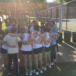 Decatur Girls Tennis team advances in State Playoffs!