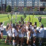 Bulldog Lacrosse Teams Advance to State Playoffs