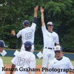 Diamond Dogs Advance to the Final Four