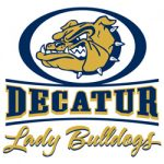 lady bulldog logo