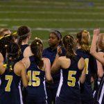 Girl Lacrosse