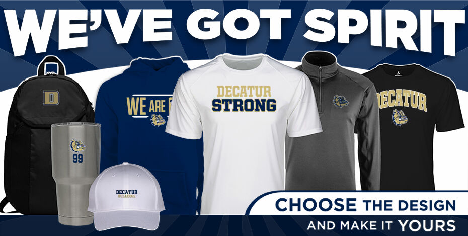 The wait is over Bulldog Nation! Bulldog apparel is here!