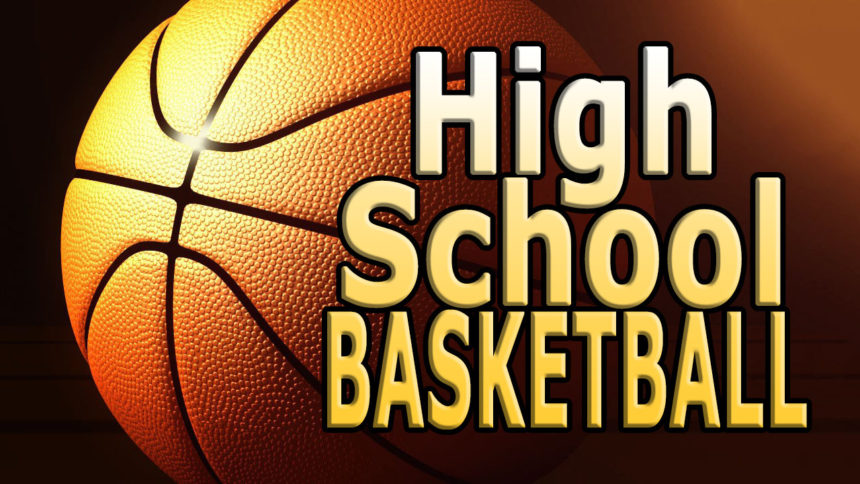 Basketball Game Today! Lady Bulldogs vs. Clarkston Angoras