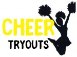 DHS Cheerleading Tryout Information