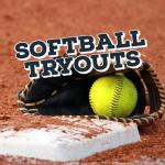 Softball Tryouts