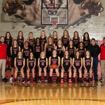2019-20 SHS Lady Cats