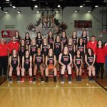 SHS Lady Cats Basketball