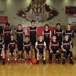 SMS Boys Basketball