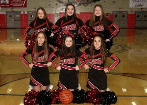 SMS Cheerleaders