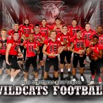 Senior Football Program Pic