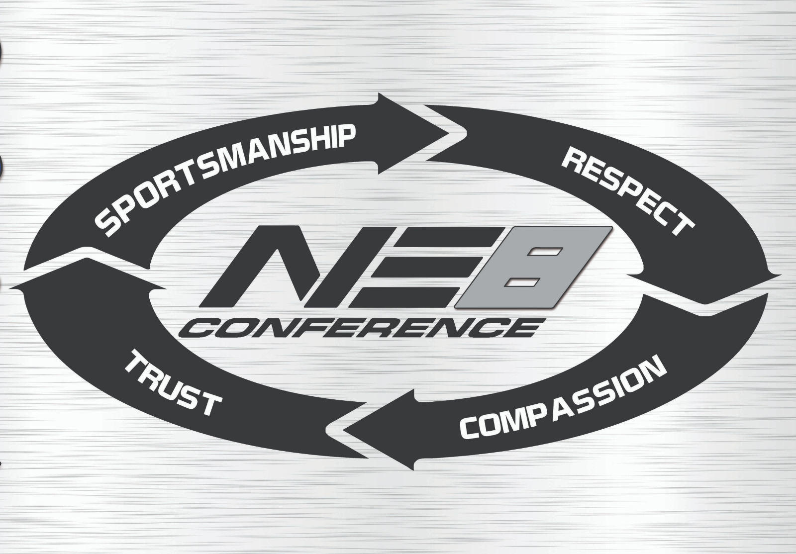 2019 WINTER NorthEast 8 Conference Selections