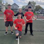 SHS Boys Tennis