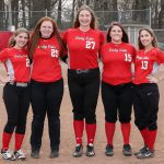 SHS Lady Cats Softball
