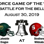 air force game of the week
