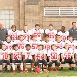 2019 7th Grade Football