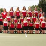 2019 Tennis Team