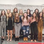 Tennis Team Celebrates Success