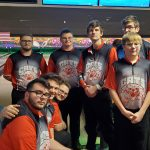 Boys Varsity Bowling finishes 3rd place at Ed Zitnik Memorial Classic