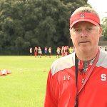 Coach Kuntz Resigns