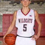 Carson Ryan- WYTV Student Athlete of the Week
