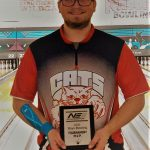 Wildcat Boys Capture NE8 Bowling Tournament Title
