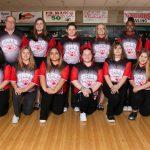 LadyCats Bowling 2019-20