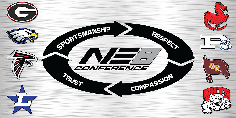 Winter NE8 All Conference Selections