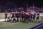 Girls Varsity Soccer Beats Jefferson at Home