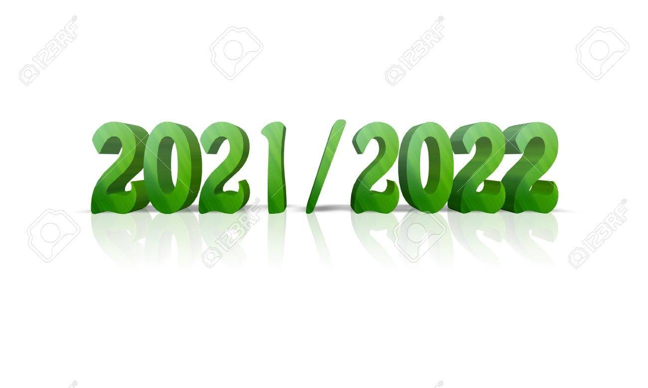 Get Ready for 2021-2022!