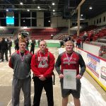 3 going to State
