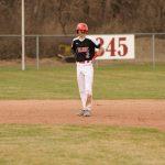 Varsity Baseball 2019