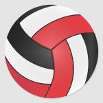 Junior Varsity Volleyball beats Bluffton 2 – 1