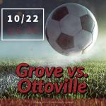 Lady Bulldogs Soccer vs. Ottoville Big Green