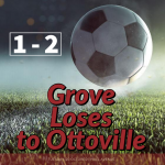 Girls Varsity Soccer falls to Ottoville Local 2 – 1