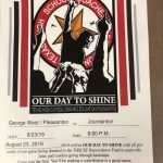 """THSCA """"Our Day to Shine"""""""