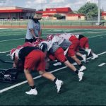 Football: Indians preparing for Karnes City