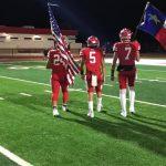 FOOTBALL: 2019 15-3AAA SUPERLATIVES & ALL DISTRICT TEAM