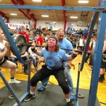 State powerlifting 2019