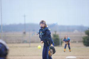 JV Softball – Hilltop
