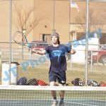 Tennis - Defiance
