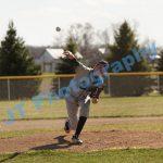Baseball JV - Wayne Trace
