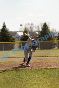 Baseball JV – Wayne Trace
